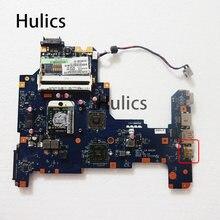 Hulics original k000103970 LA-6053P mainboard para toshiba satellite l670d l675d computador portátil placa principal cpu livre
