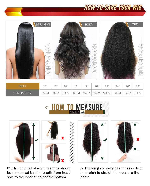 cabelo humano para as mulheres t parte peruca frontal do laço