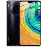 Imak Schirm-schutz Für Huawei Mate 30 Gehärtetem Glas Pro + Volle Abdeckung Schutz Film Für Huawei Mate 30 Glas