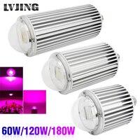60 w 120 w 180 w led crescer lâmpada cob alto brilho led crescer luzes ac 85 265 v led cob lâmpada para plantas indoor hidroponia tenda|led grow lamp|grow lamp|lamp for plants -