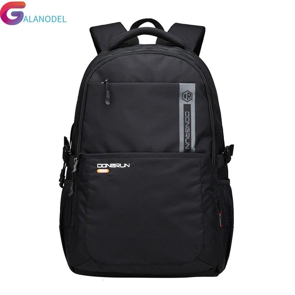 Women's School Bags Children Backpacks For Laptop 15.6 Inch Notebook Computer Bags Multifunction Men Backpack School Rucksack