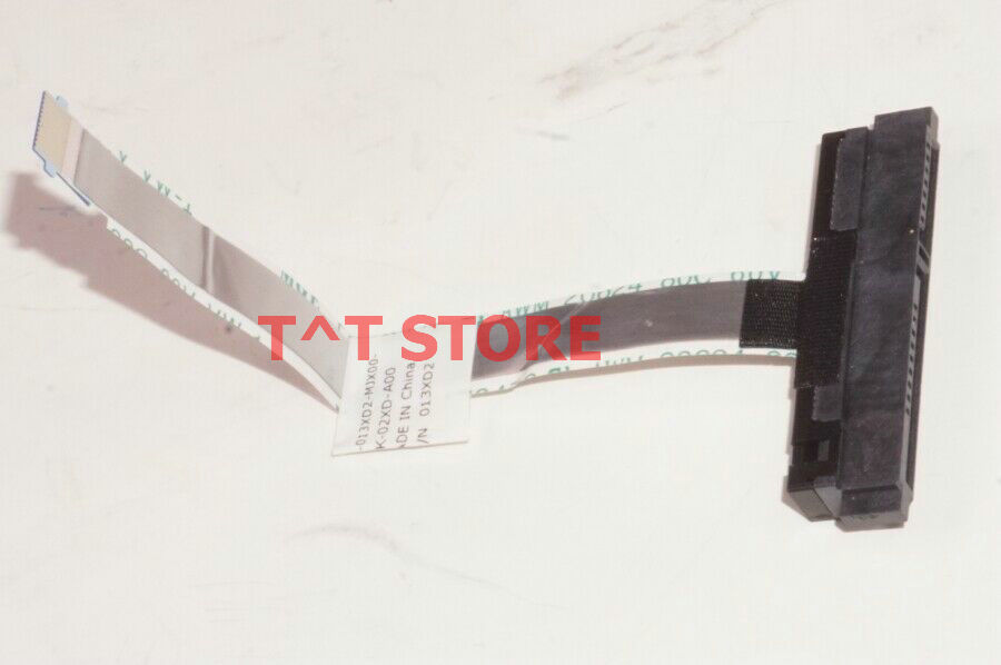 NEW FOR Dell Inspiron 5568 HDD HARD DRIVE Connector Cable 0J8CWV 450.07Y05.0011