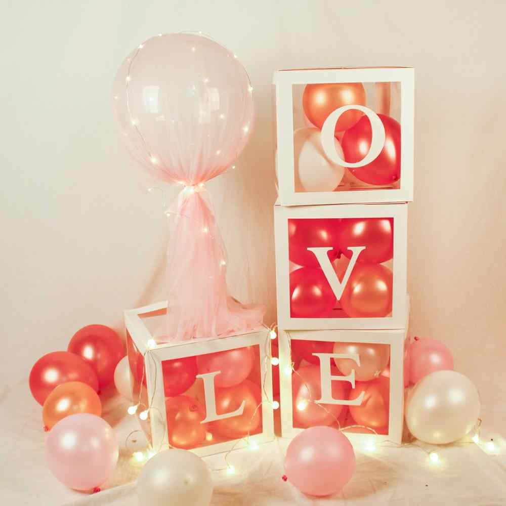HUIRAN Stick Floating Balloon Stand Holder Set wedding Baloon Round Ballons Accessories Happy Birthday Party Decor Kids Balon