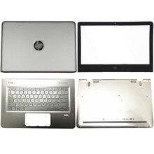 цена на NEW Laptop LCD Back Cover/Front Bezel/Palmrest/Bottom Case For HP Envy13 13-D Series 864735-001 857385-001 829305-001 829289-001