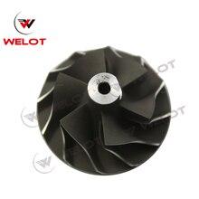 Casting-Compressor-Wheel Turbo for 54399880016 54399880023/54399880047/54399880050 WL3-0728