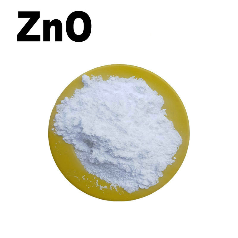 ZnO High Purity Powder 99.9% Zinc Oxide For R&D Ultrafine Nano Powders About 1 Micro Meter For Paintings