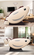 2019New Design top supplier wholesale  luxury  electric full body massage chair