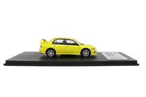 Image 4 - Goc 1/64 mitsubishi lancer evolution ix 2006 evo 9 diecast modelo de carro