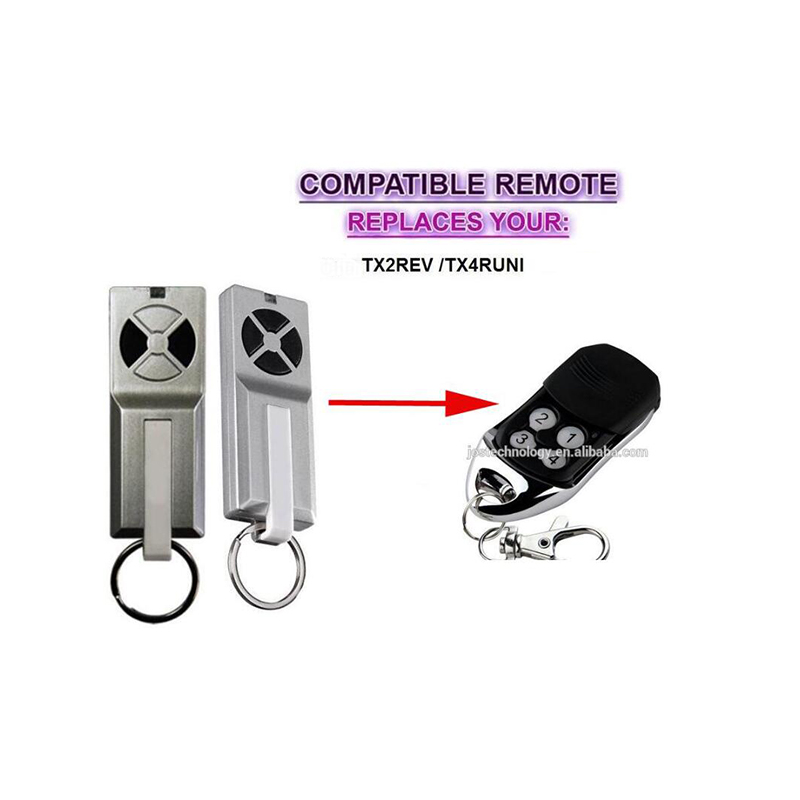 FOR TX2REV /  TX4RUNI Compatible Remote Control Free Shipping