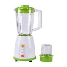 Многофункциональная машина для приготовления пищи, питательный Миксер для фруктов, овощей, бытовой миксер для еды, соковыжималка, экстрактор, Миксер для мяса, вилка США