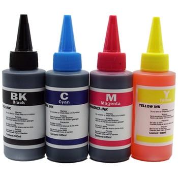 High Quality Universal Color Photo Ink Refill Kit For HP564 564XL 364 XL 5515 B109a 6510 5520 B210a 5510 6510 5520 Printer