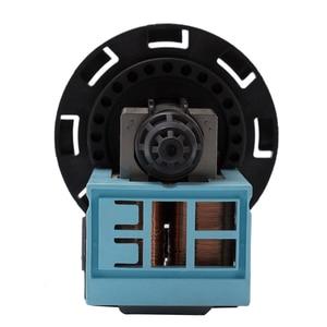 Image 5 - 220V waschmaschine ablauf pumpe motor b20 6 volle kupfer washer ersatz reparatur werkzeuge teile