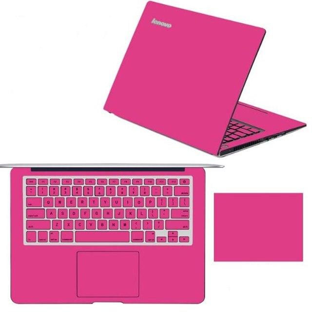 14 Inch Laptop Skin Crop Free Customize Sticker For Asus Hp Xiaomi Lenovo Shell Screen Keyboard Protective Film Waterproof Kit Laptop Skins Aliexpress