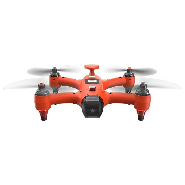 , 2019 Waterproof Drone with 5.8Ghz 8CH Remote Controller 4K 12MP Camera for RC Aerial movement quadcopter