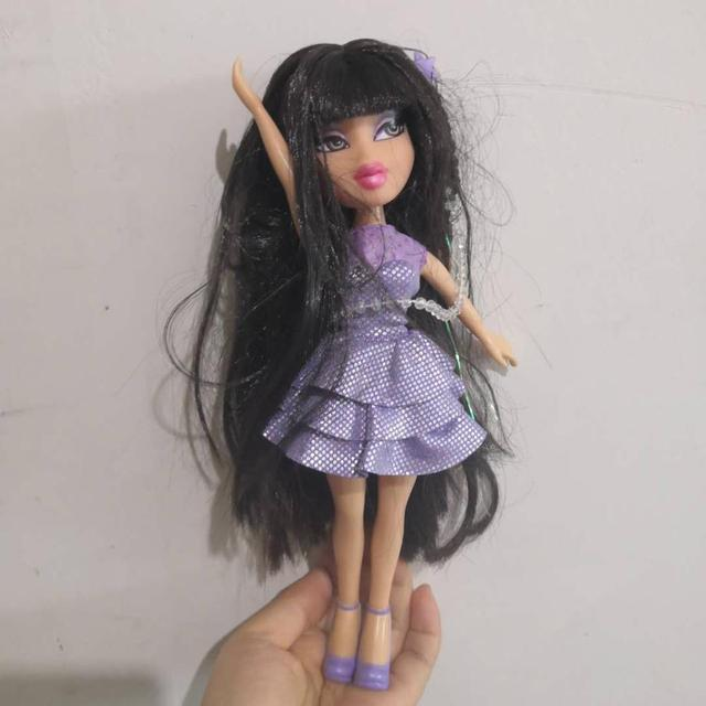 hot sale Fashion Action Figure Bratz Bratzillaz Doll dress up toy play house Multiple Choice Best Gift for Child 5