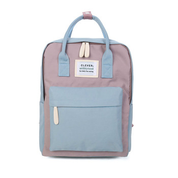 new arrival women backpack 100% genuine leather ladies travel bags preppy style schoolbags for girls knapsack holiday Backpack Preppy Women Fashion Youth Korean Style Shoulder Bag Laptop Backpack Schoolbags for Teenager Girls Boys Travel Bookbag