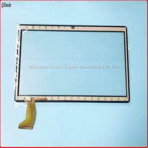 Image 2 - 新しいイルビス TZ968/TZ961/TZ963/TZ960/TZ965/TZ969/TZ962 交換タッチパネルデジタイザスクリーンにタブレット