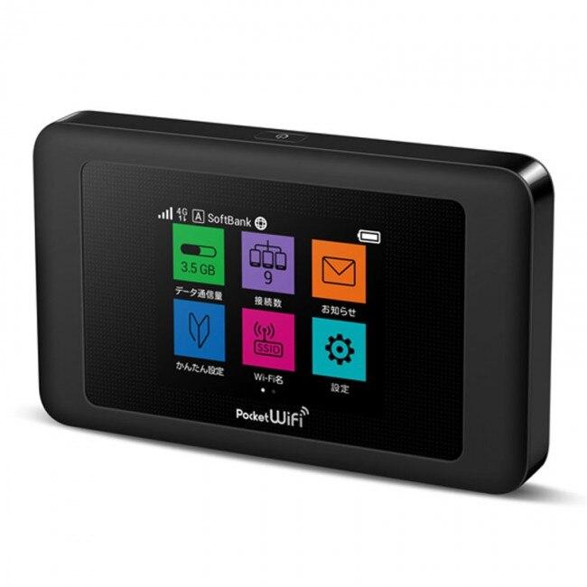 Разблокированный huawei 603HW Карманный WiFi 4g мобильный мини роутер wifi portatil repetidor wifi 5ghz 5g wifi роутер с слотом для sim карты - 3