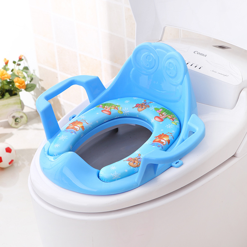 Toilet For Kids Toilet Seat Toilet Mat Sit Washer Female Baby Male Baby Infants Universal Kids Seat Cushion Maker
