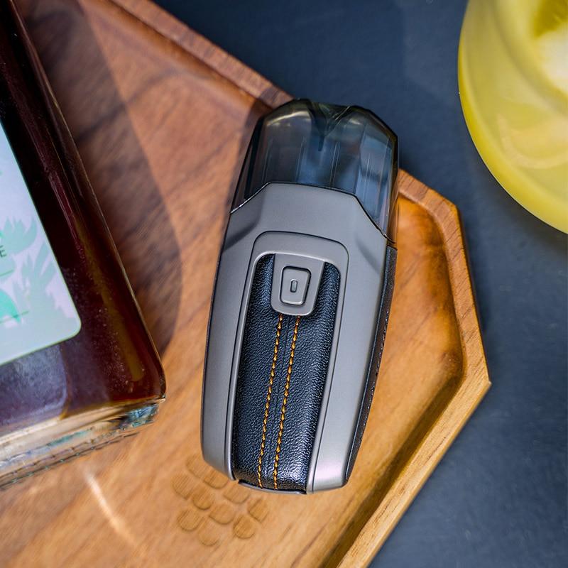 Geekvape Aegis Pod Kit e cigarette built-in 800mAh battery with 18W output 3.5ml pod cartridge Vape Pod Kit Electronic Cigarette