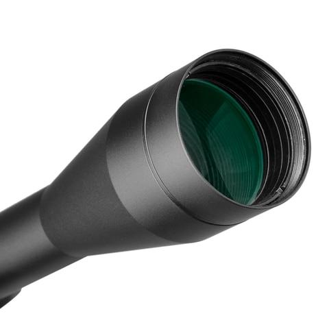 visao optica 3 9x40 caca escopos para airsoft gun com montagem