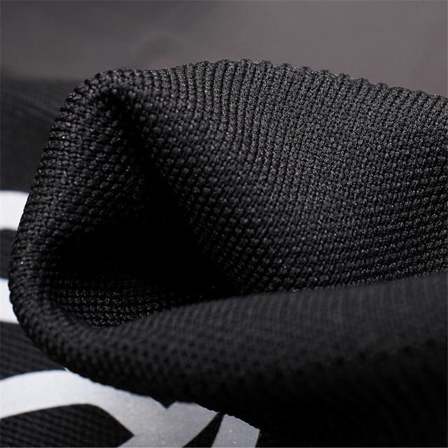 Zapatos de calcetín de diseñador de lujo para Hombre, Zapatillas de plataforma informales de punto de Zapatillas Hip Hop, Botines altos 6