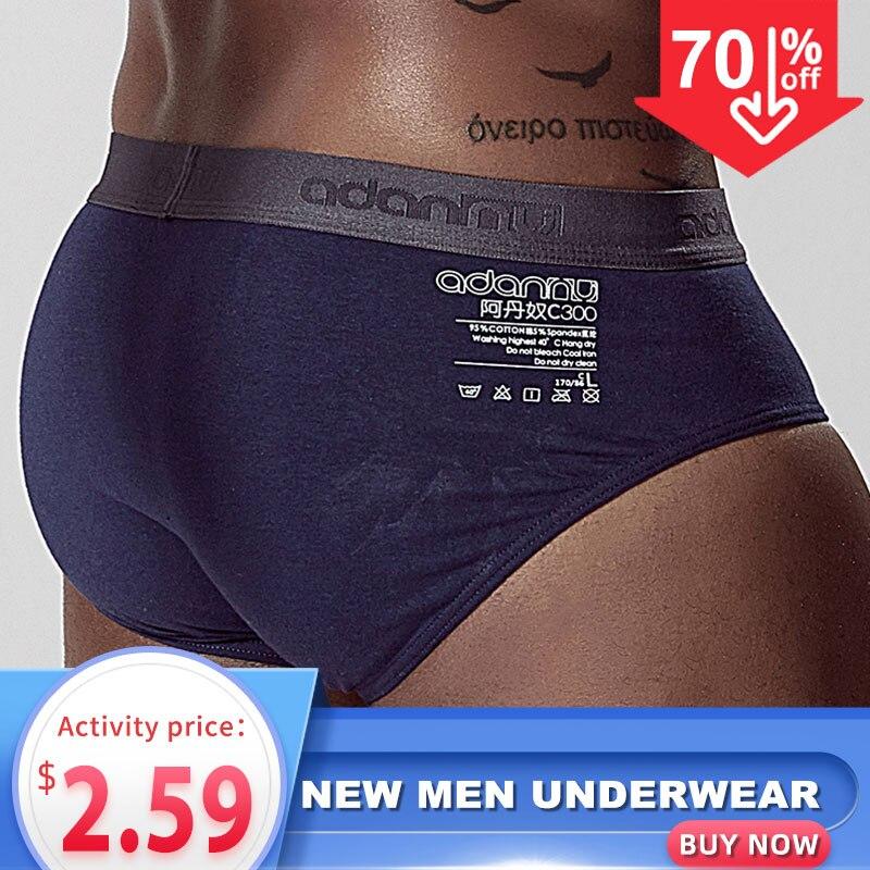 CMENIN Brand Sexy Boxer Men Underwear Boxers Men Mesh Mens Underwear Boxers Shorts Black Cueca Male Panties Boxer Solid AD305