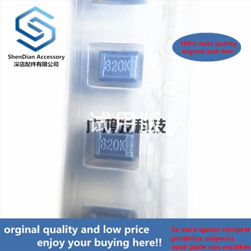 10pcs 100% Orginal New NL453232T-820K-PF SMD Chip Winding Inductance 1812 4532 82UH 10%