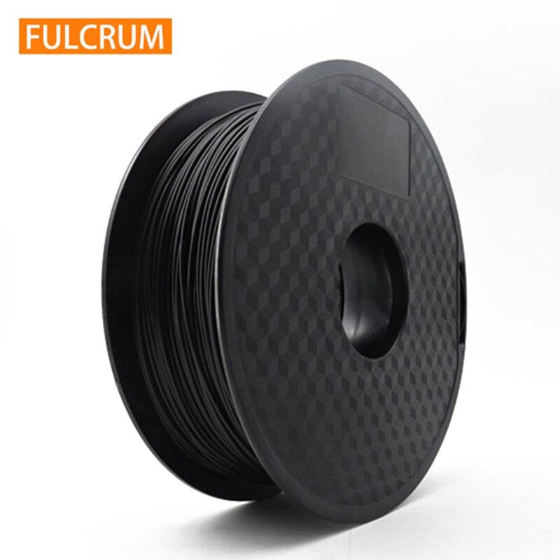 PLA  PETG 3D Printer 3D Pen/ Filament PLA/PETG/ABS 1.75mm/1KG 340M /many colors/ from RUSSIA