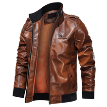 New Faux Leather Jackets for Men New Mens Leather Jackets Au