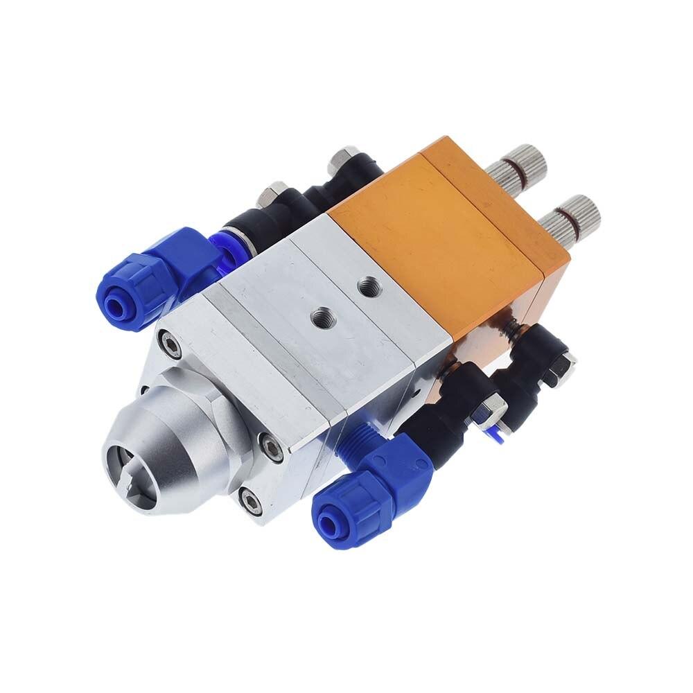 AB Bicomponent Machine automatikus adagoló rozsdamentes acél - Elektromos kéziszerszámok - Fénykép 2