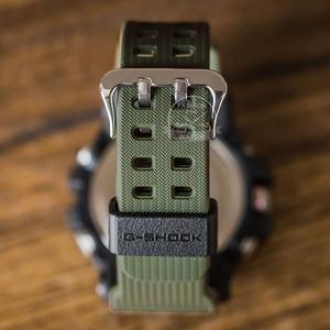 Image 5 - Zegarek Casio G SHOCK zegarek mężczyźni top luksusowy zestaw wojskowy LED relogio zegarek cyfrowy sport 200m wodoodporny zegarek kwarcowy mężczyzna zegarek masculino