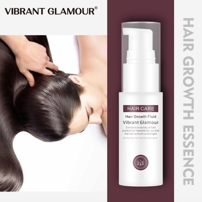Сыворотка для роста волос с имбирем 7 Dyas, масло для волос с кератином