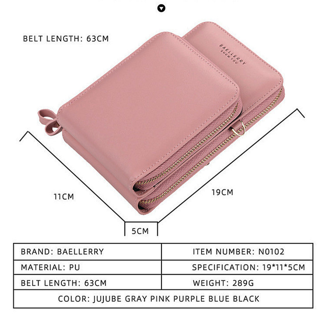 2020 New Mini Women Messenger Bags Female Bags Top Quality Phone Pocket  Women Bags Fashion Small Bags For Girl 6