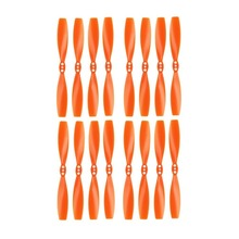 цена на 8 Pairs CW/CCW 3020 Propeller Props Blade for RC Racing Drone Quadcopter Aircraft UAV Spare Parts Accessories Component