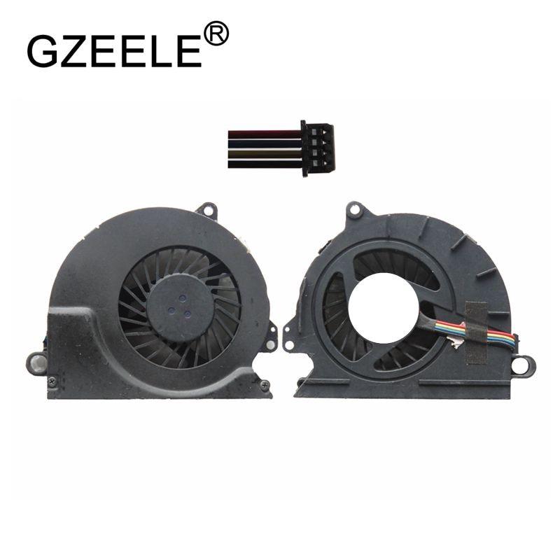535859-001 HP Probook 4510S Fan Plus Cooling Heatsink