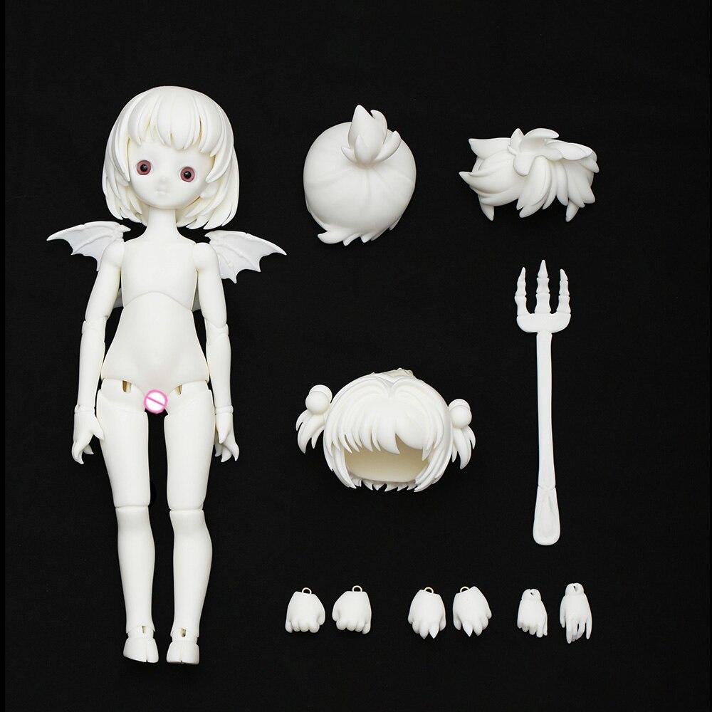 New Arrival Ragdoll  DZ Masia 1/6 BJD SD Doll High Quality Cute Girl Toys Best Xmas Gift Resin Figures