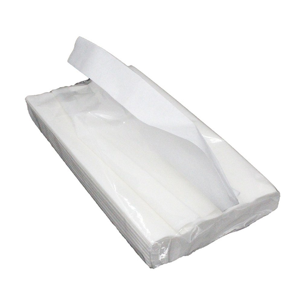 1 Pack Of  Paper Towels Portable High Quality Toilet Paper For Portable For Family Office Restaurant Neutral / /