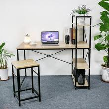 Computer-Desk Gaming-Table Writing-Desk Workstation Study L-Shaped PC HWC Dining