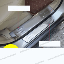 Lsrtw2017 stainless steel car door sill protective threshold for hyundai tucson 2004-2018 2005 2006 2007 2008 2009 2010 2011 lsrtw2017 abs car rear rain wiper strip for hyundai tucson 2005 2006 2007 2008 2009 2010 2011 2012 2013 2014