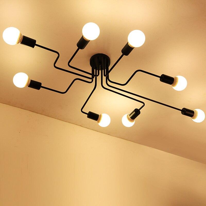 Купить e27 креативный внутренний светодиодный светильник для украшения
