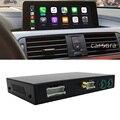 Для BMW беспроводной адаптер интерфейса carplay 1 2 3 4 5 6 7 серии F20 F30 F10 F11 F07 F01 X1 X3 X4 X5 X6 NBT CIC android автобокс