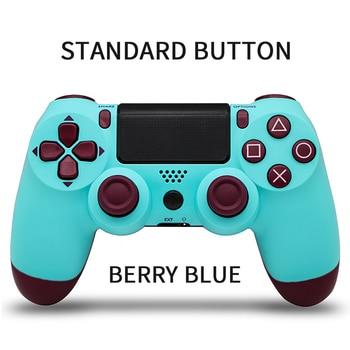 type2 Berry Blue