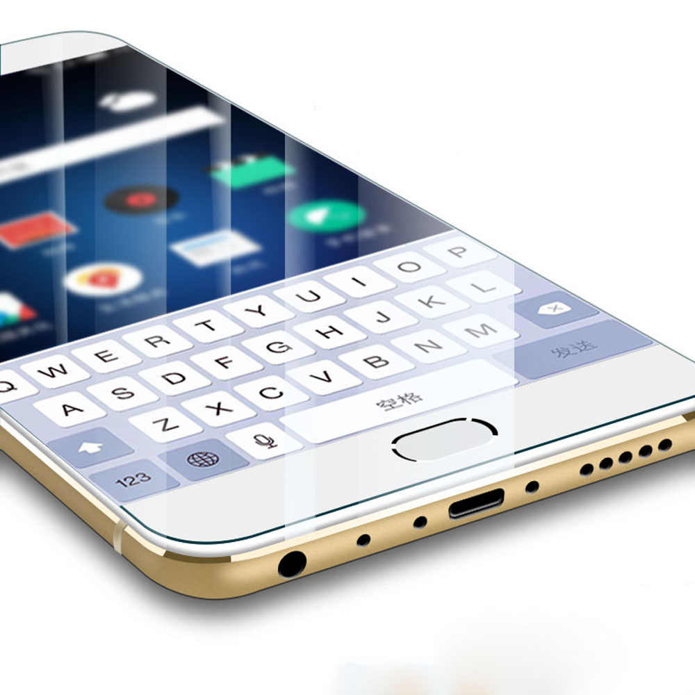 4.5For نوكيا Lumia 1020 الزجاج المقسى ل مايكروسوفت نوكيا Lumia 1020 909 520 535 625 630 635 640 650 واقية الزجاج المقسى