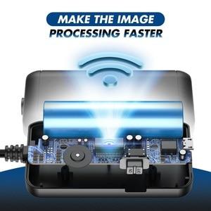 Image 4 - F220 5.5มม.WIFI Endoscopeกล้องHD1080P 2.0mp Inspectioin Borescope IP67กันน้ำUSB Endoscopyกล้องสำหรับAndroid Iphone