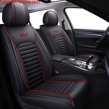 1 pcs car seat cover For peugeot 301 307 sw 508 sw 308 206 4007 2008 5008 2010 3008 2012 107 206 accessories seat covers image
