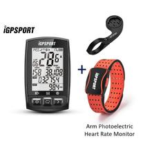 ANT Computer Speedometer Cycling Odometer-Backlight Igpsport Igs50e Bike Wireless Bike Wireless