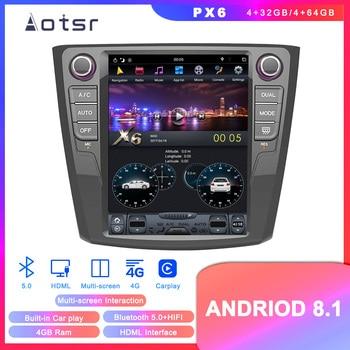 Tesla Style Android 8.1 GPS Navigation DVD Player For Renault Kadjar 2016 2017 Car Auto Radio Stereo Multimedia Head Unit Player