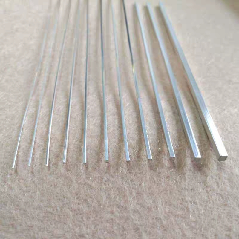 1.1x1.1mm 999 Sterling Silver  Wire  Silver Wire Solid For Jewelry DIY Sterling Silver Beading Cable