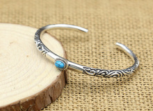 925 sterling silver Bracelets BangleArabesque Pattern Bangles Bracelet Jewelry gifts for women Fine Jewelry women bracelets silver dragonfly bracelet for women romantic bracelets silver 925 jewelry